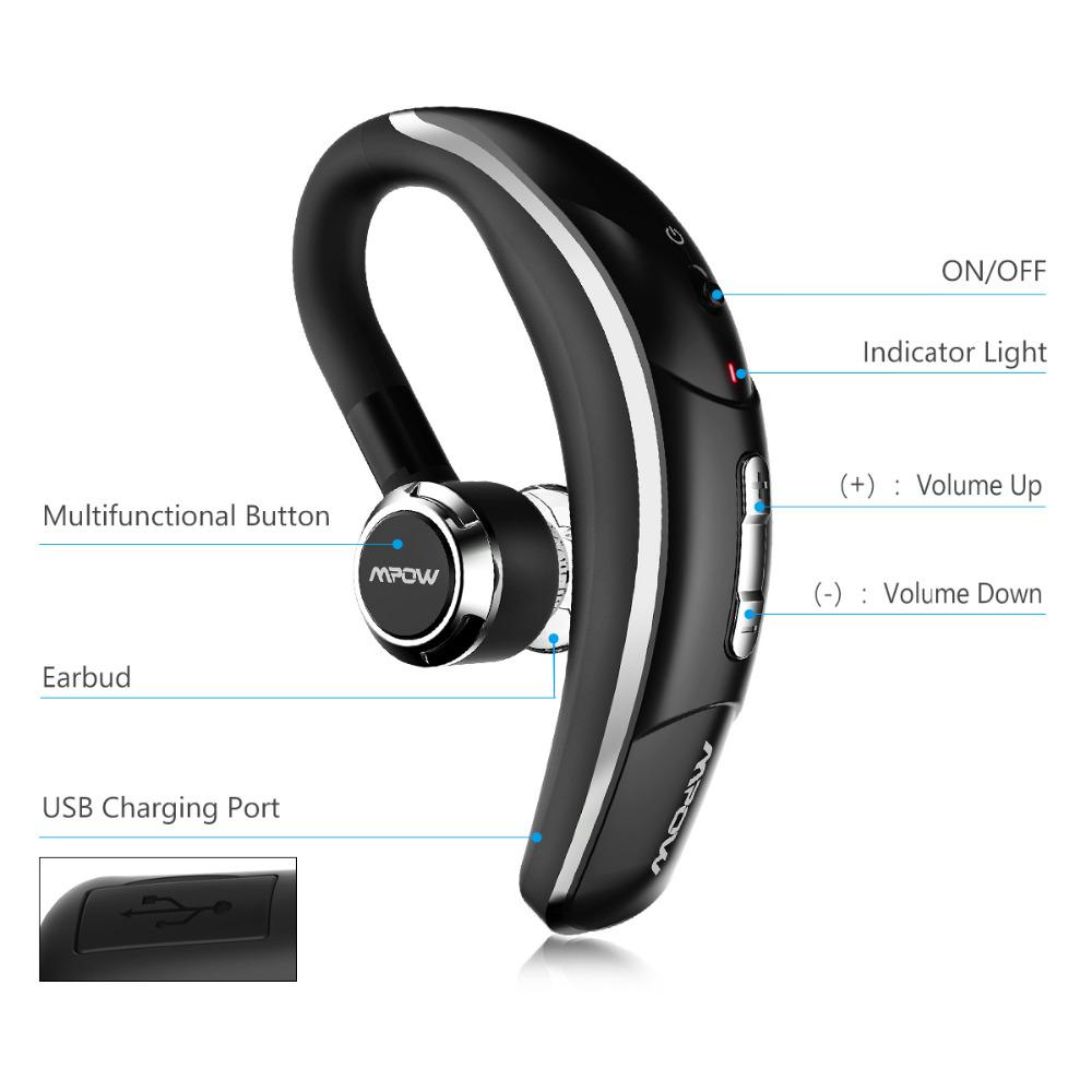 HTB1uug3RFXXXXasXFXXq6xXFXXX0 - New Mpow Wireless Bluetooth 4.1 Headset Headphones