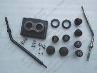 set of shift lever repair kit for Foton Lovol tractor  part number:|set of|parts tractorset repair -