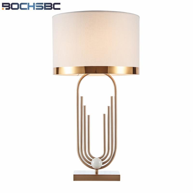 Moderne Fer Table Lampes Salon Métal Tafellamp Simple Designer Étude Chambre De Chevet Lampara de mesa H71cm