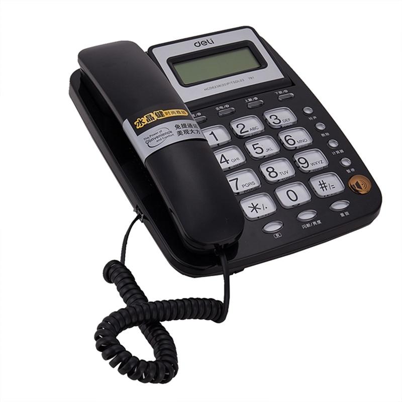 Telefones deli 781 assento tipo de Marca : Supermercado Fino