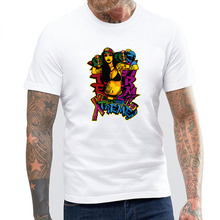 BLWHSA Skateboard Lovers Sexy Naked Woman with Skateboard Printed Men's T-shirt Swag Cotton Fitness T Shirt Men Brand Clothing