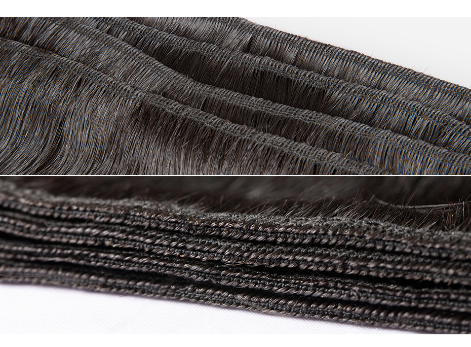 HTB1uuilm3MPMeJjy1Xdq6ysrXXaZ HJ Weave Beauty Body Wave Human Hair Bundles With Closure 8-30 32 34 38inch 7A Virgin Hair Brazilian Hair Weave Bundles