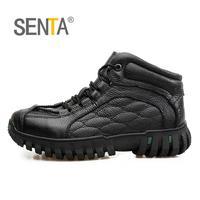 SENTA 남성 하이킹 신발 산 신발 캠핑, 등산 수입