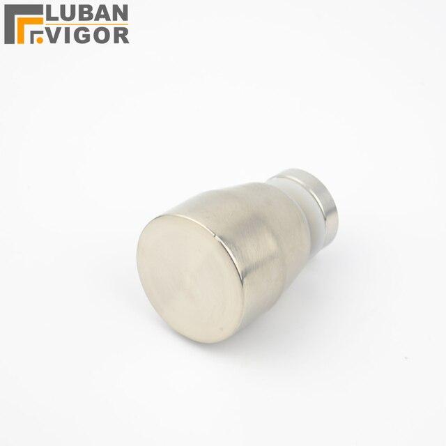 Beautiful,one Side Handle/Doorknobs, Hardware Solid Bathroom Small Handle,  Glass Door