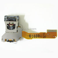 Original Becker Six-disc DVD GPS Navigation Laser Lens for Mercedes W221 W204 NTG3