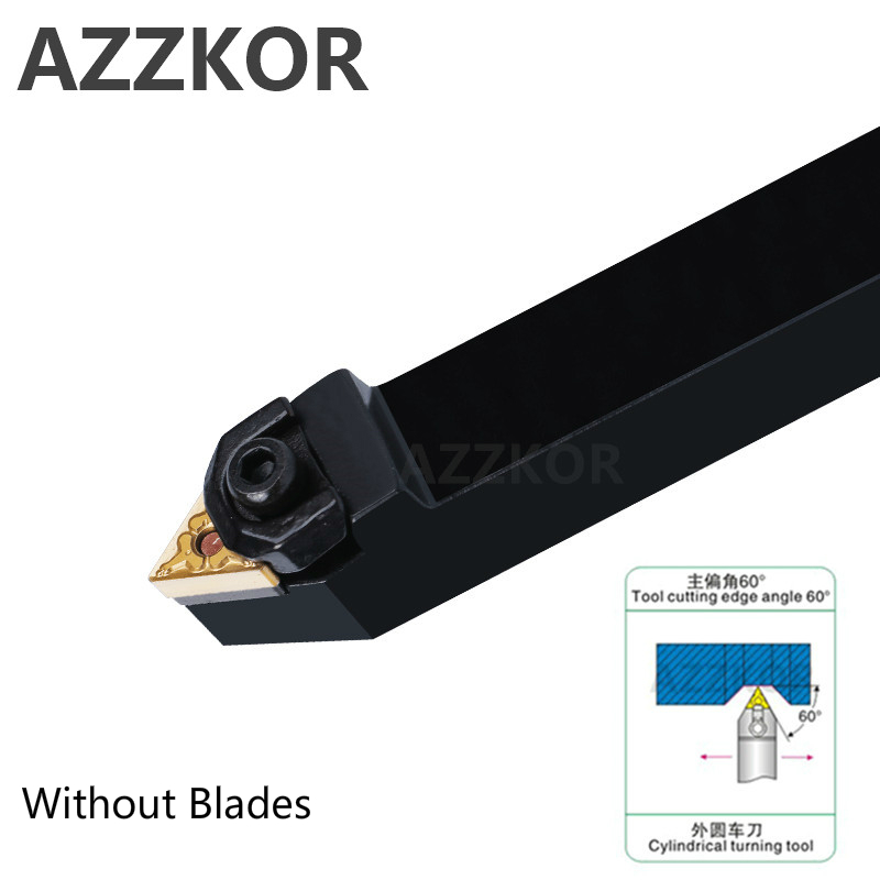 External Cylindrical Turning Tool Cutting Bar WTENN1616H16Lathe Cutter Wholesale Carbide Inserts CNC Holder Tool WTENN2020K16