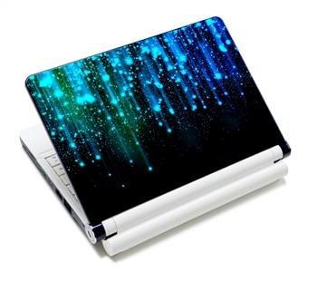 Starry Sky DIY Osobowość Naklejka naklejka na laptopa 13 15 15,6 - Akcesoria do laptopów - Zdjęcie 5
