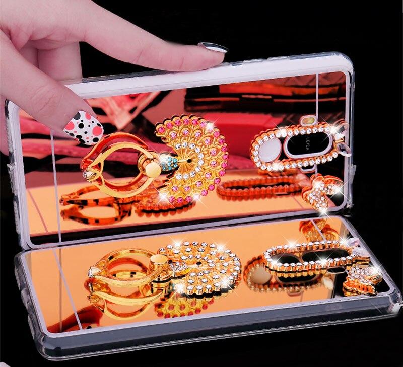 Huawei Mate 10 Bling Case