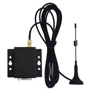 Image 2 - GPRS DTU GSM LTE drahtlose daten transfer modul RS232/485 serial port zu 2G 3G 4G DTU XZ DG4M