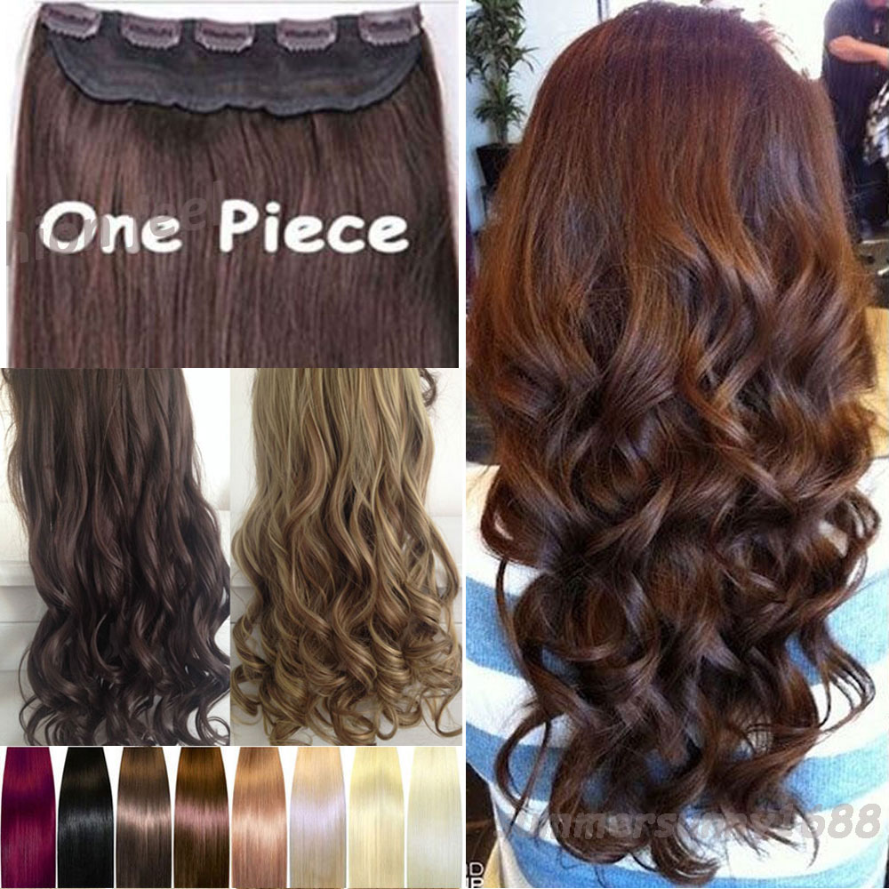 18 28 inches 100 real thick hair extension full head clip ins in 18 28 inches 100 real thick hair extension full head clip ins in hair extensions brown blonde blac us au local shipping on aliexpress alibaba group pmusecretfo Images