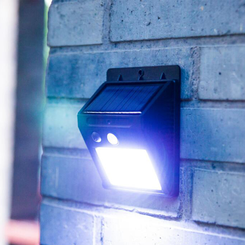 Led Solar Lamp Outdoor LED Solar Light For Garden Decoration Solar Lamp Outdoor Waterproof Motion Sensor Sunlight Powered LampLed Solar Lamp Outdoor LED Solar Light For Garden Decoration Solar Lamp Outdoor Waterproof Motion Sensor Sunlight Powered Lamp