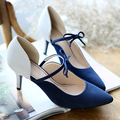 2017 women heels pumps female point toe shoes summer shoes sy-1860
