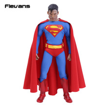 Crazy Toys Superman 1/6th Scale Action Figure Collectible Figure 12″ 30cm