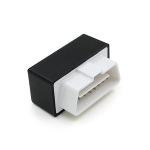 Image 5 - ELM327 WiFi PIC18F25K80 çip V1.5 güç açma/kapama düğmesi 4MHz OBDII teşhis aracı IOS/Android ELM 327 Icar2 OBD2 tarayıcı