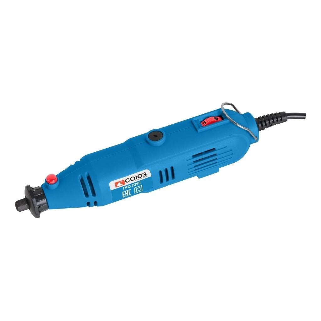 Engraver electric SOYUZ-2320 цена и фото