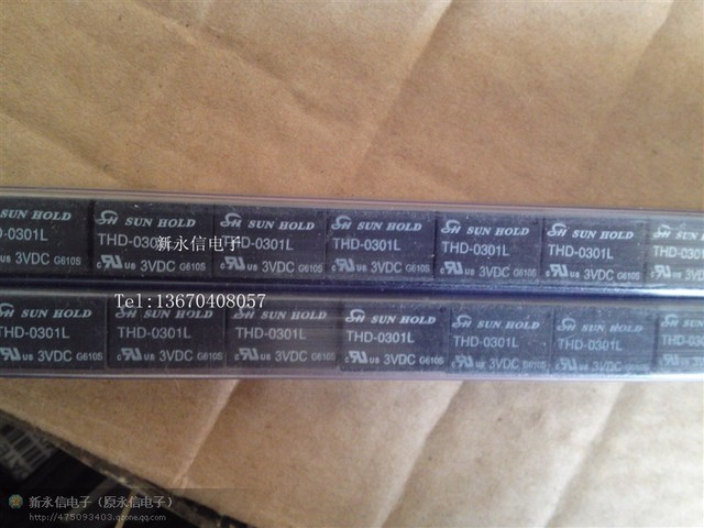 THD-0301L DRIVER FOR PC