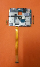 Used Original 1G RAM +4G ROM Motherboard for UMI X1 Pro 4.7inch HD 1280*720 MTK6582 Quad Core Free shipping