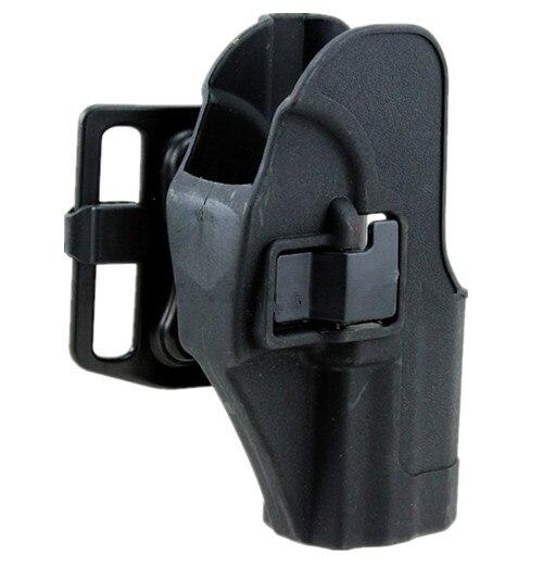 Tactische pistoolholster HK USP Compact RH pistoolgordel en - Jacht