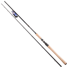 Tsurinoya FRIENDSHIP EGC-73XH 2.19m Strong Action Fishing Rod FUJI Guide Ring Reel Seat Hard Power Boat Rod Jigging