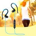 Deportes Wireless Stereo Bluetooth Auriculares Con Micrófono de Cancelación de Ruido Auriculares Corriendo Auricular Inalámbrico para el Teléfono