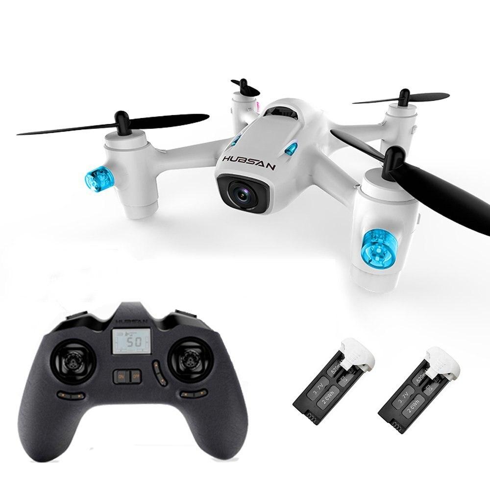 New Hubsan X4 Plus H107C font b RC b font Quadcopter Drone 2 4G 4CH font