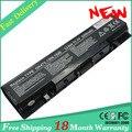 5200mah Laptop Battery for Dell Vostro 1500 1700 for Inspiron 1520 1521 1720 1721 GK479 GR995 KG479 NR222 NR239 TM980 FK890