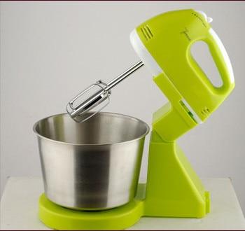 stand mixer dough  mixer blender  kitchenaid stand mixer  blenders electric egg flour mixer machine  baby cook safty
