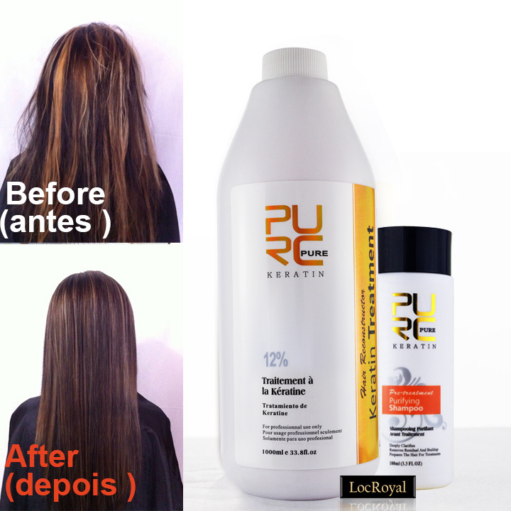 Aliexpress Com Buy Brazilian Keratin Treatment Best Hair