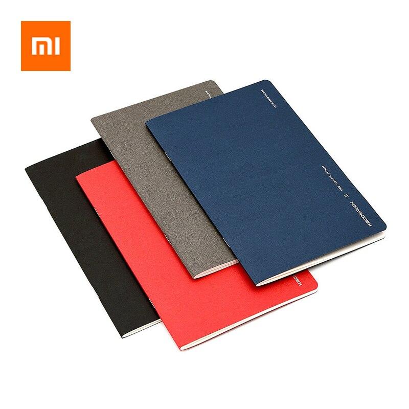 4 Pack Xiaomi Notebook Zeichnung Malerei Ausarbeitung Papier Graffiti Weiche Abdeckung Tagebuch Buch Notizblock Notebook Büro Schule Liefert
