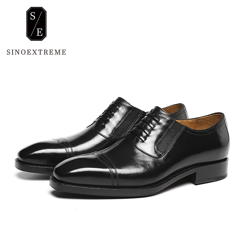 SINOEXTREME Men Loafer Shoes Luxury Brand Moccasin Leather Casual Driving Loafer Shoes Men Moccasins Italian Shoes for Men handmade mens dress shoes italian leather studded flats loafer shoes men casual shoes fashion spiked loafer 35 46