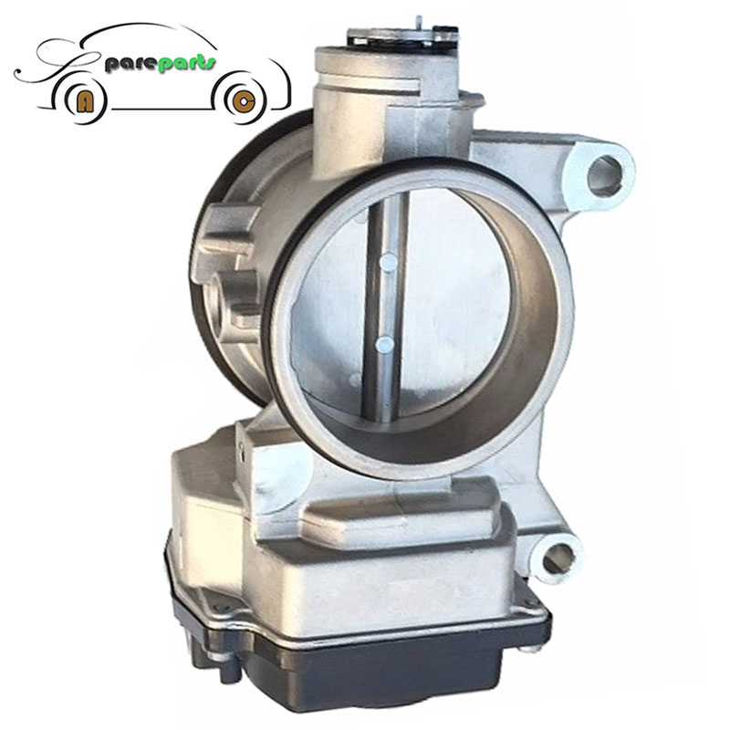 LETSBUY New 8200123061 Throttle Body High Quality Assembly For Renault Clio Car For Renault Kangoo car 8200063652 408239822001|Throttle Body| |  - title=