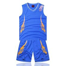 2016 HOT breathable soccer jersey set football jersey paintless football training pants suit summer sportswear set male