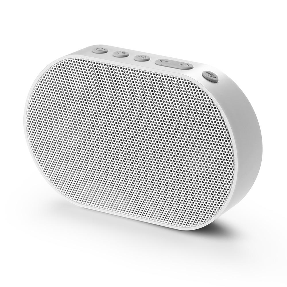 GGMM E2 Speaker Portátil Bluetooth Speaker Falantes Ao Ar Livre Sem Fio WI-FI Altavoz Do Bluetooth Caixa De Som Soundbar Com Amazon Alexa