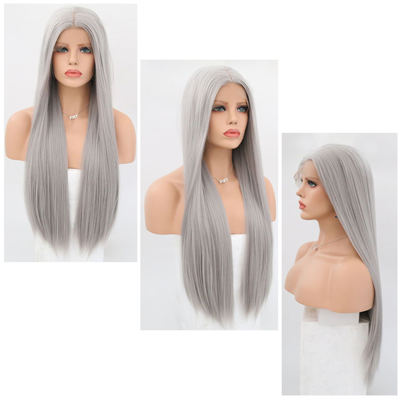 lace fornt wig