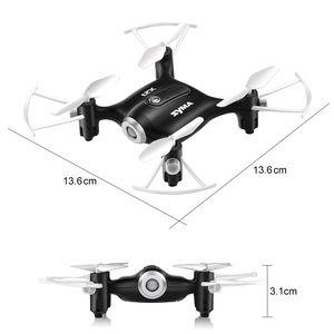 Image 5 - SYMA X21 Fernbedienung Hubschrauber RC Drone Quadcopter Mini Drohnen Flugzeuge 6 aixs Gyro Eders Headless modus Spielzeug Für Kinder