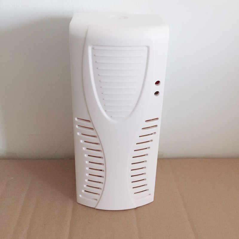 Wentylator Naścienny Dozownik Automatyczny Odświeżacz Powietrza Auto Dozownik Hotel Toaletowy Odświeżacze Powietrza Perfumy Zapach Maszyny