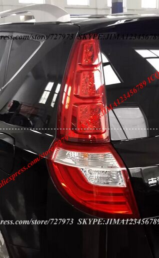 REAR LED COLUMN LAMP,LED ADDITIONAL BRAKE LIGHTS GEELY GLEAGLE GX7 ENGLON SX7 EMGRAND X7 EX7 2012-2013 YEAR MODEL B SURFACE geely emgrand 7 ec7 ec715 ec718 emgrand7 e7 car right left taillights rear lights brake light original