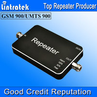 GSM Repeater 900 MHz 20dBm 65db Mini Size GSM Signal Booster Cell Phone Signal Amplifier ALC