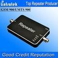 GSM Repetidor 900 MHz 65dbi 20dBm Tamanho Mini GSM Sinal Boosters de Telefone Celular Amplificador De Sinal GSM 900 MHz Repetidor de Sinal de Celular S28