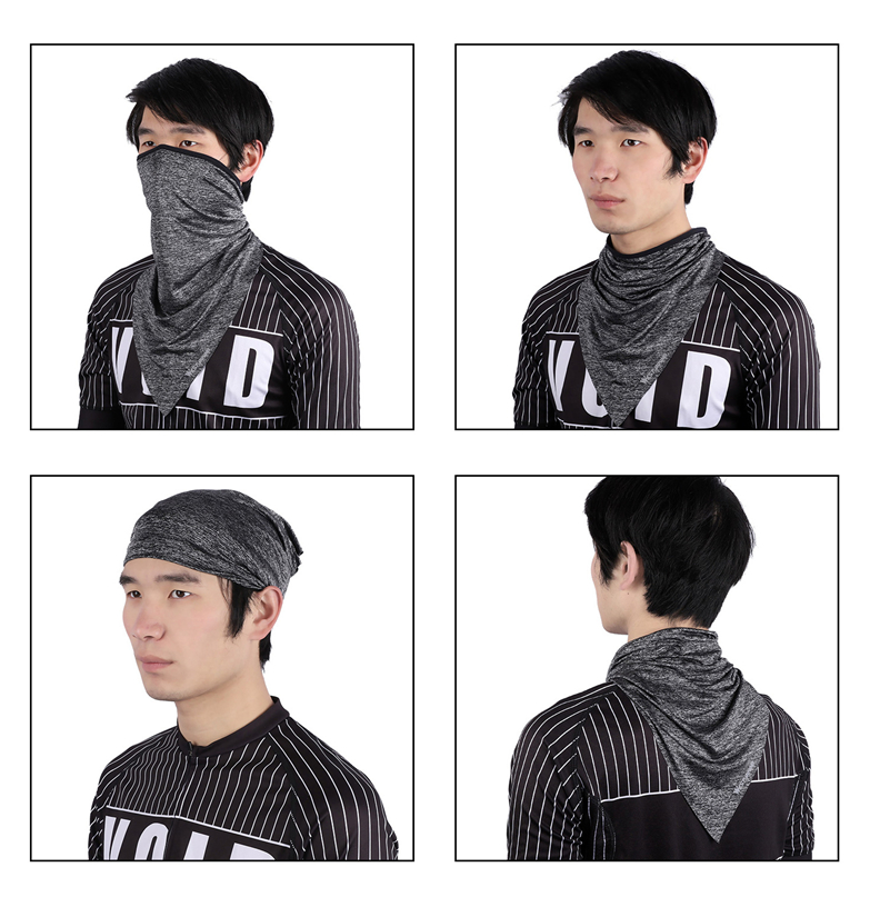 HTB1uuzJaIfrK1RkSmLyq6xGApXad - Cycling Half Face Mask Skin Cool Ice Silk Bandanas Breathable UV400 Protection Sports