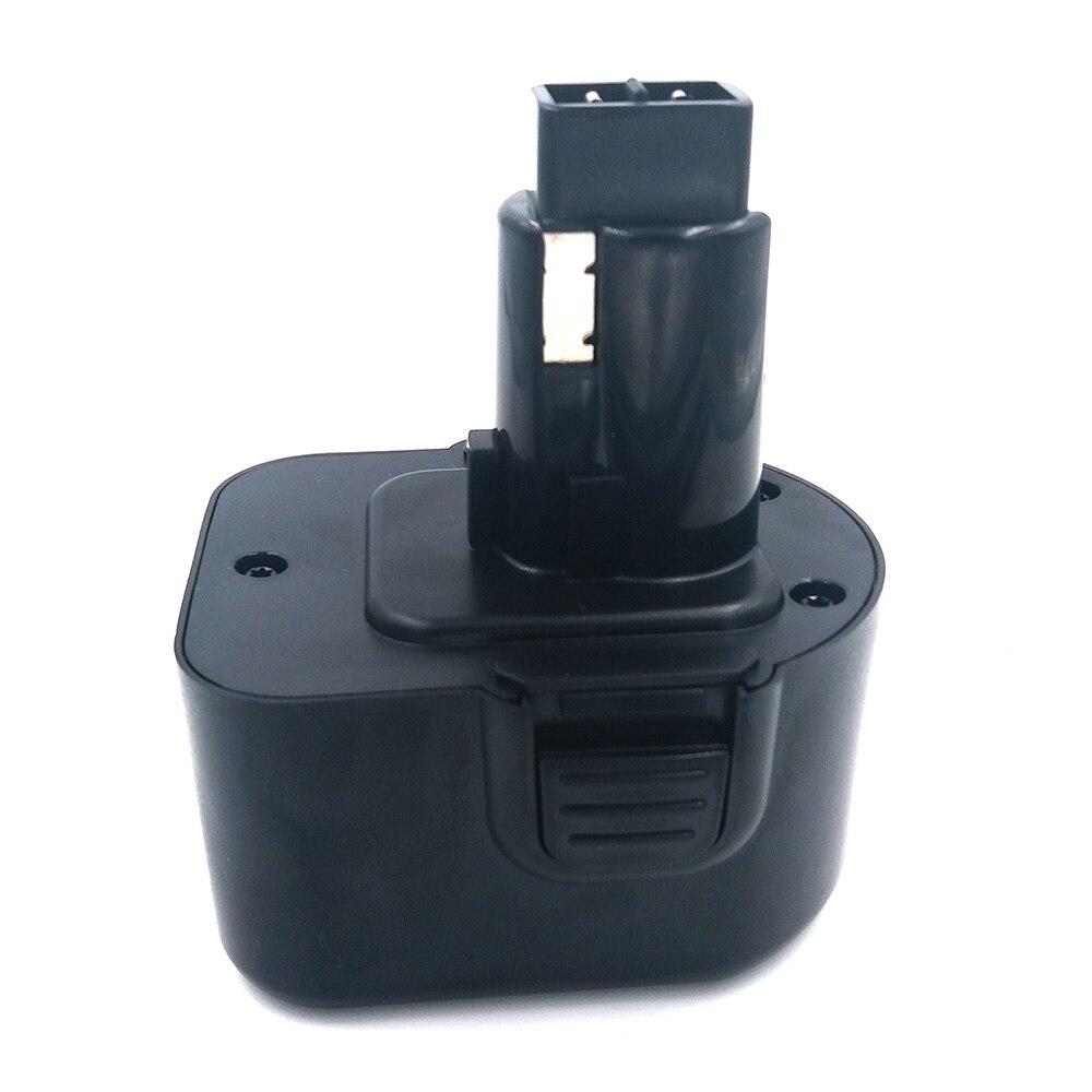 Мощный инструмент батареи B & D 12A 3300 мАч ni-cd A9252 A-9252 A9275 A-9275 PS130 PS130A A9266 PS3525, PS3550, PS3550K, Q100, Q120, Q125, Q129