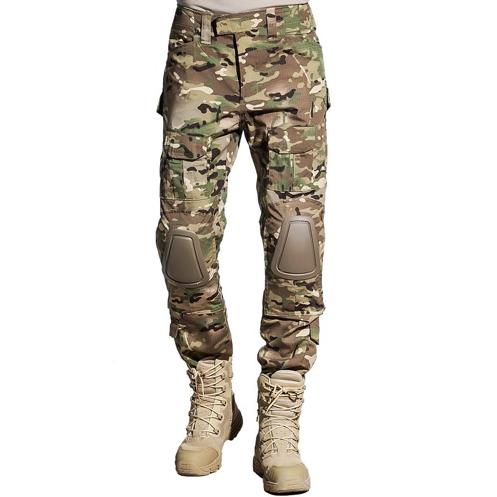 Sinairsoft Militar uniforme MultiCam ejército combate uniforme ...