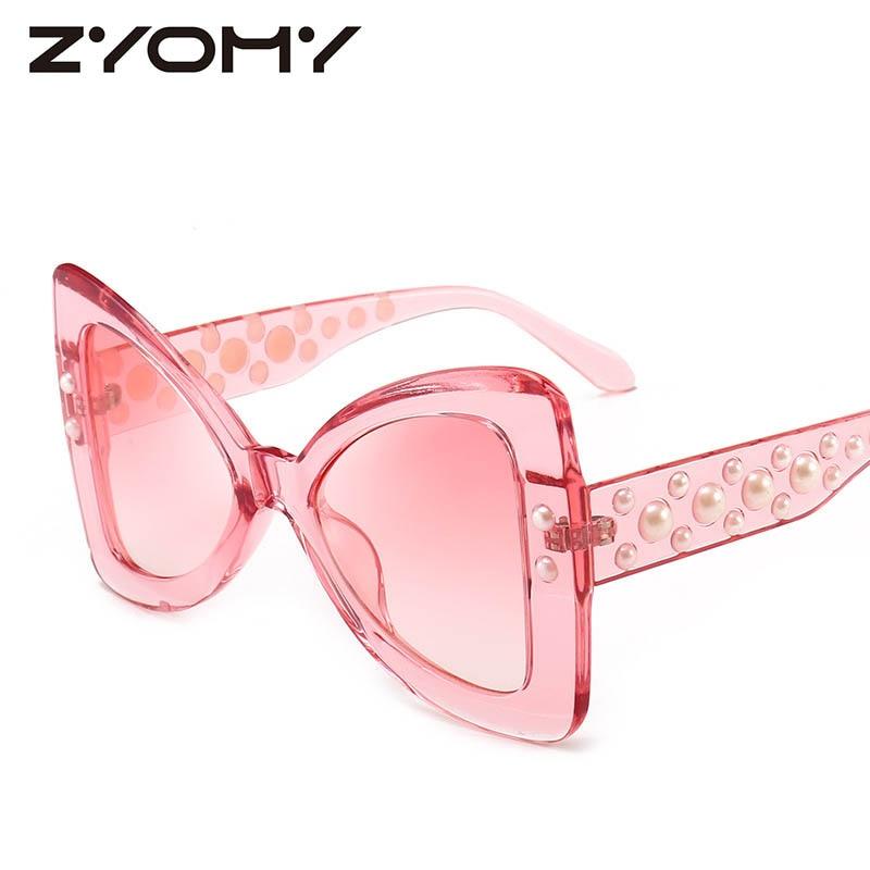 Ikatan Simpul Mengemudi Kacamata Merek Desainer Kacamata Retro Wanita - Aksesori pakaian - Foto 4