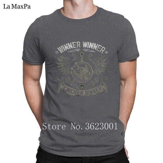 Pubg Pioneer Merch Men's Tshirt