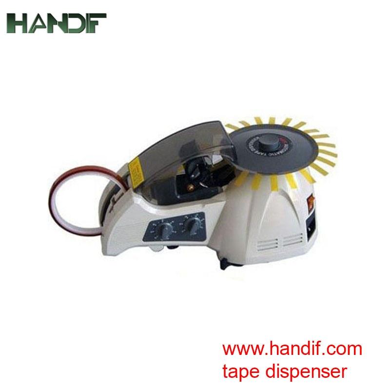 Handif automatic tape dispenser RT-3000 handif automatic tape dispenser machine at60