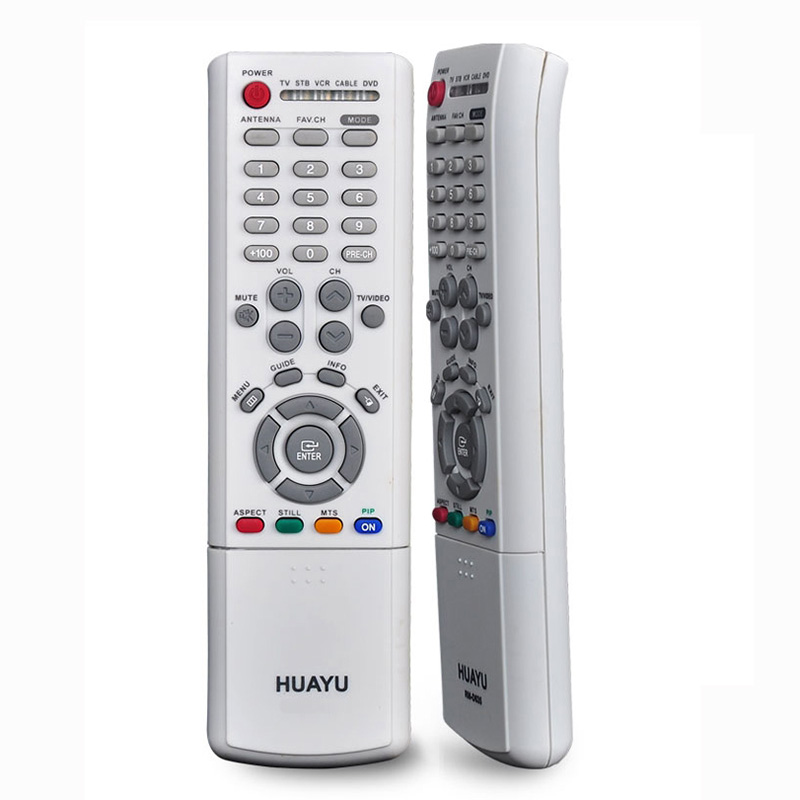 Rm d635 with the remote control for SAMSUNG / TV / STB