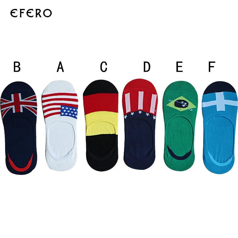 637b3f3acc7a 5Pair Calcetines Invisibles Sock Slippers Summer Socks Men Funny Boat Sock  Art Calcetines Hombre Odd Future Mens Sock Sokken-in Socks from Men s  Clothing ...