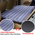 Oxford fabric material  Inflatable air car bed  Inflatable seat outdoor sofa thicken outdoor mattress car mattress travel / Kids