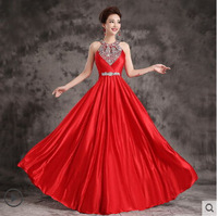 6a6a1b73e79deb 2019 Hot Strapless Evening Dresses Formal Gown Long Sequins Tulle Formal  Prom Gowns Sleeveless A Line. 2019 Hot Strapless Vestidos de Noite Formal  Vestido ...