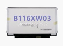 Free shipping Free shipping 11.6 slim led screen right and left screw LP116WH2 N116BGE B116XW03 V.1 B116XW01 V0